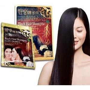 Đại Lý Phân Phối Dầu Gội Black Hair Shampoo. Gội Là Đen Không Cần Nhuộm. Cung Cấp Số lượng lớn