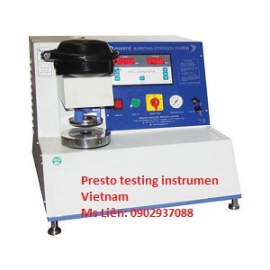 đại lý Presto Vietnam, PBBT- 0100, PET 0110, PVL- 0131- PRIMA, VACCUM LEAK TESTER- PRIMA Presto