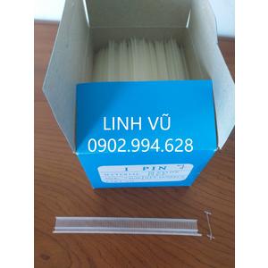 Đạn giãn 5-7mm nylon