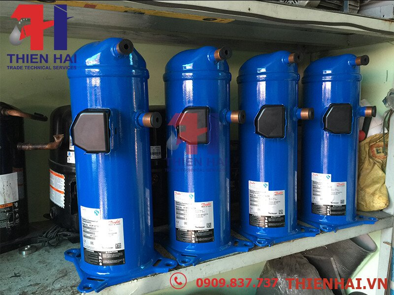 Compressor Danfoss HCM120