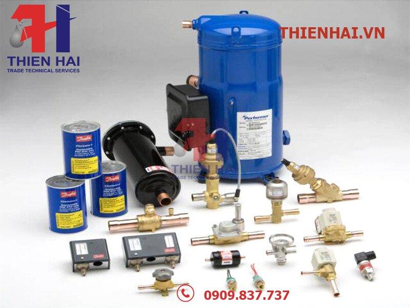 Compressor Danfoss SH090