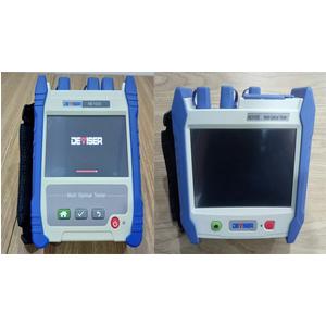 Đánh giá chức năng 2 mẫu máy đo OTDR cáp quang Deviser tốt nhất hiện nay