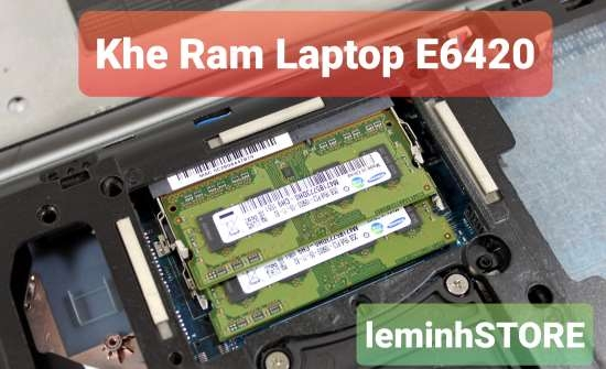 khe-cam-ram-laptop-dell-e6420