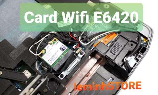 card-wifi-e6420