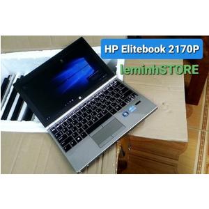 Đánh giá Laptop HP Elitebook 2170P
