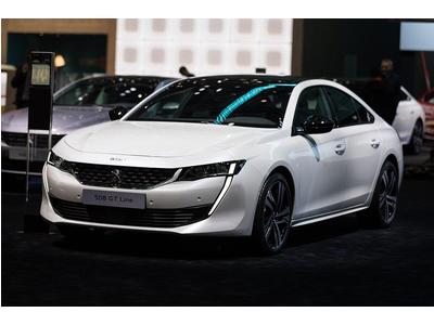 Đánh giá xe Peugeot 508 2020 ? Giá xe 508 về VN là bao nhiêu?