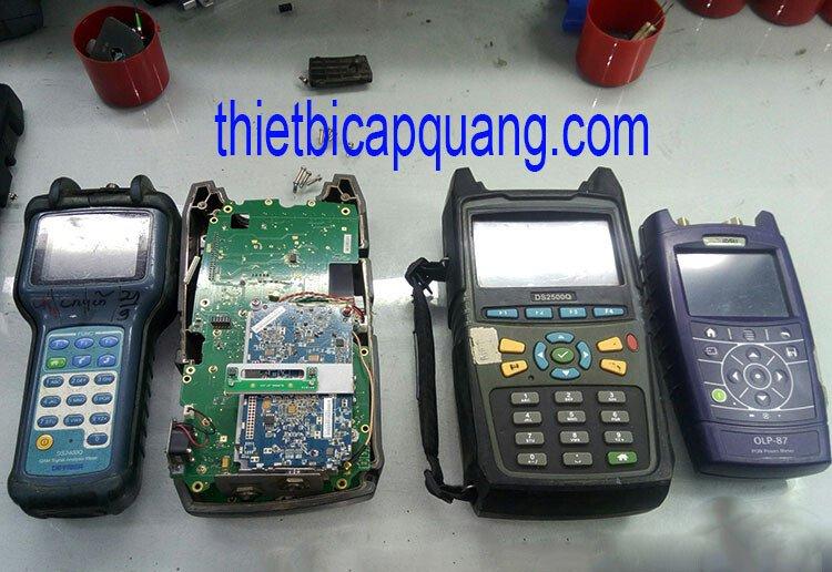 Danh mục thiết bị VTVCab sửa chữa phổ biến hiện nay