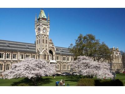 DANH SÁCH CÁC TRƯỜNG ĐẠI HỌC Ở NEWZELAND ( PHẦN 1)