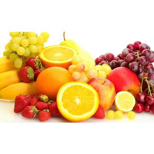 Danh sách hoa quả vừa nhập về tuần 2 tháng 8