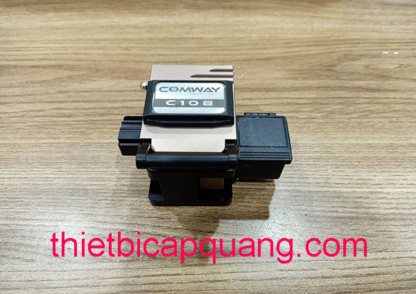 Dao cắt chính xác sợi quang Comway C108