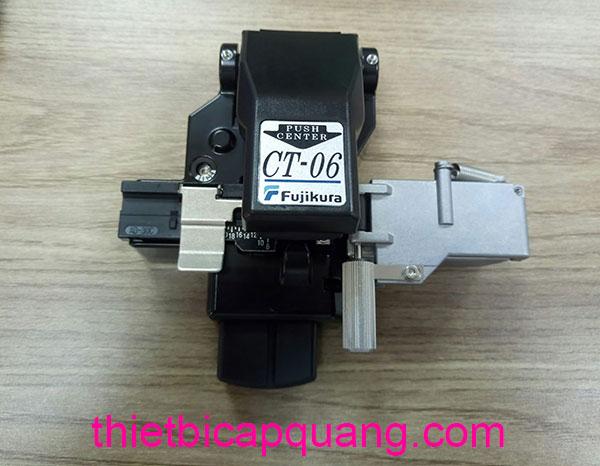 Dao cắt sợi quang Fujikura CT-06 chính hãng