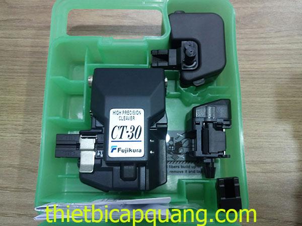 Dao cắt sợi quang Fujikura CT-30 chính hãng
