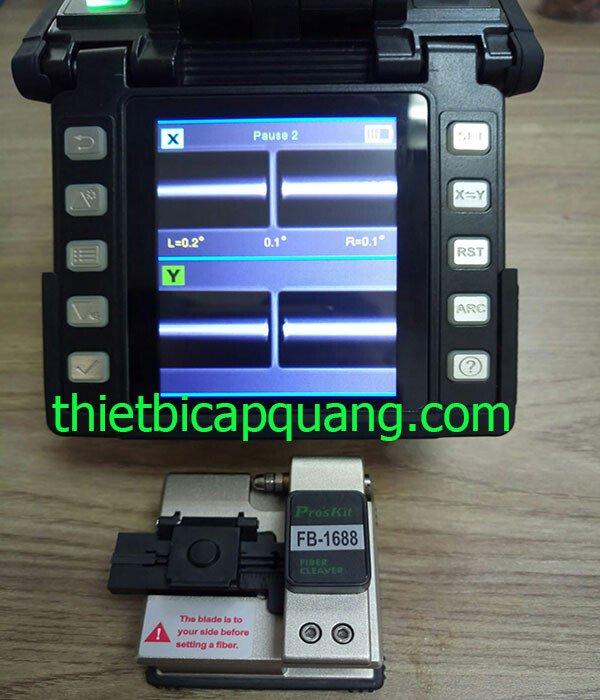 Dao cắt sợi quang Pro'sKit FB-1688 chính hãng