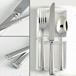 Dao muỗng nĩa cao cấp cho nhà hàng Fortessa Bistro