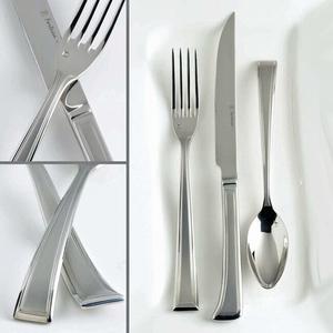 Dao muỗng nĩa cao cấp cho nhà hàng Fortessa Pathenon