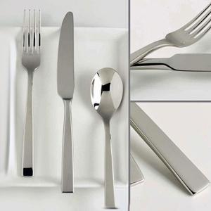 Dao muỗng nĩa cao cấp cho nhà hàng Fortessa Spada
