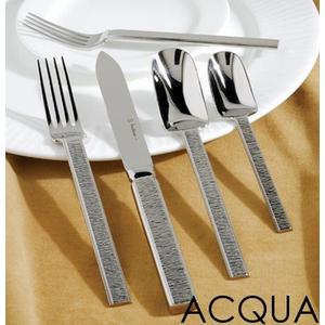 Dao muỗng nĩa tableware Fortessa Acqua cao cấp cho nhà hàng
