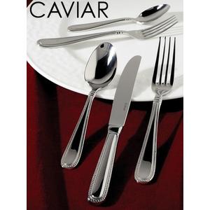 Dao muỗng nĩa tableware Fortessa Caviar cao cấp cho nhà hàng