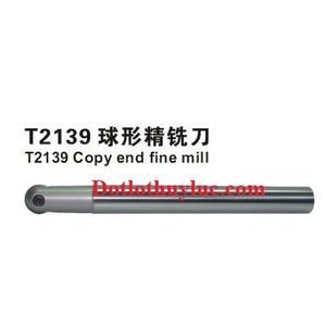 Cán phay đầu cầu T2139 Trung Quốc