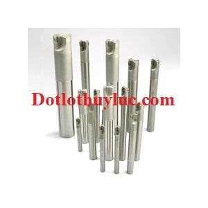 Dao phay ngón gắn mảnh hợp kim BAP300R/400R Trung Quốc