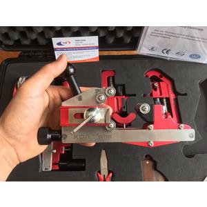 Bộ dụng cụ bóc cách điện XLPE KORT CST531