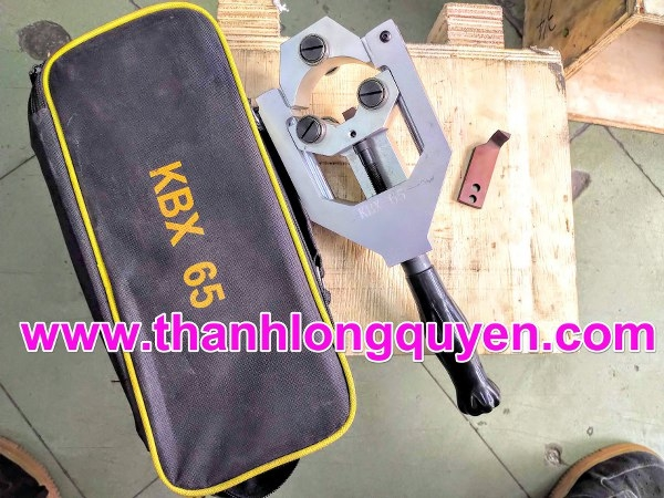 dao rọc cáp điện kbx-65 shun chất lượng
