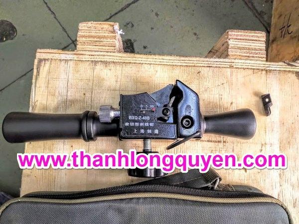 dao rọc vỏ cáp điện bxq-z-40b