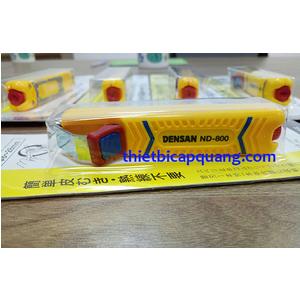 Dao rọc vỏ cáp quang Densan ND-800 giá rẻ tại Việt Nam