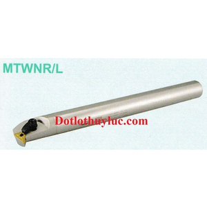 Cán dao tiện lỗ MTWNR/L
