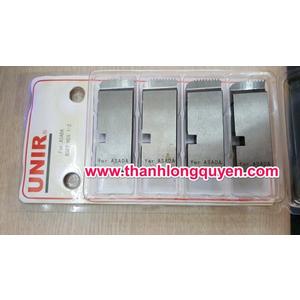DAO TIỆN REN ỐNG INOX ASADA HIỆU UNIR 1-2