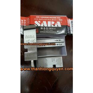 DAO TIỆN REN ỐNG INOX REX 76MM-90MM