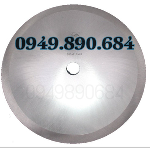 DAO TRÒN CẮT ỐNG SIZE 180*1.6*25