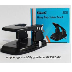 Dập lỗ KW TRIO 978 ( 35-40 tờ)