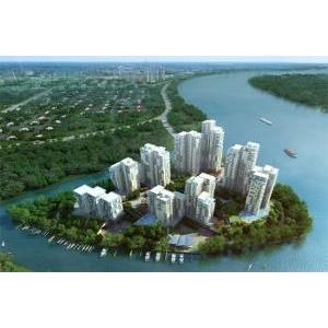 Đất 2.4 Ha Mặt Tiền Sông Sài Gòn Củ Chi Tp.HcM Đất Vườn