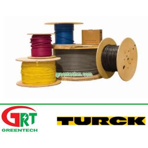 Data electrical cable | Turck | Dây cáp kết nối dữ liệu | Turck Vietnam