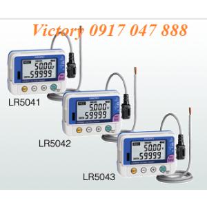 Data Logers HIOKI LR5041-42-43