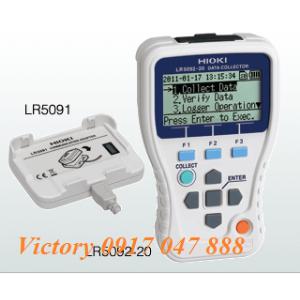Data Logers HIOKI LR5091-92