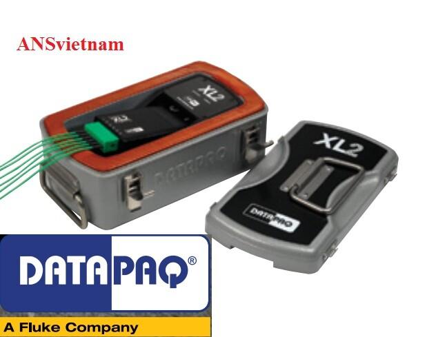 Máy thu thập dự liệu nhiệt độ Datapaq OXP-262-115 máy đo nhiệt độ lò sấy model XL2