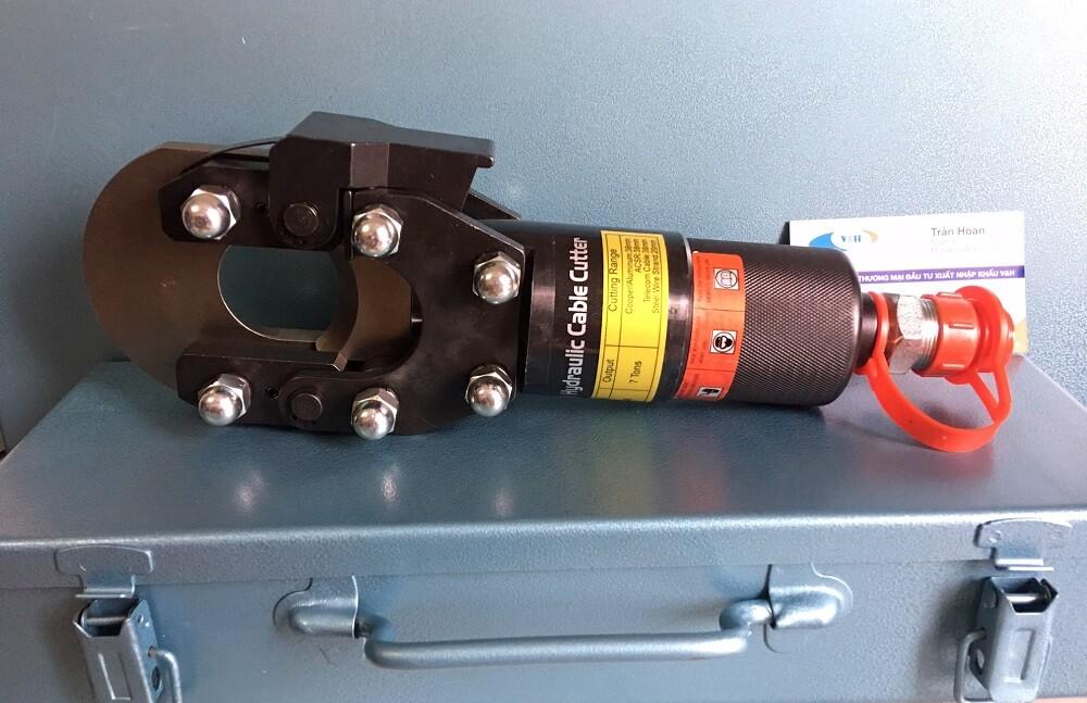 Đầu cắt cáp thủy lực CPC-40B