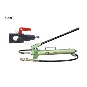 Đầu cắt cáp thủy lực Opt S-60H