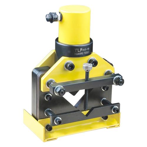 Đầu cắt thép thép góc V L Tlp HHJG-100