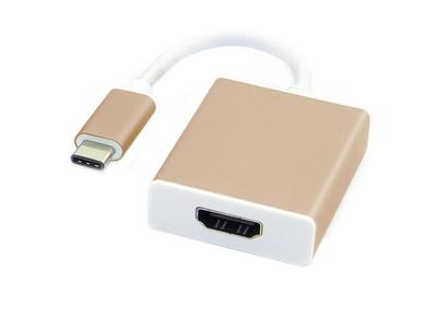 Đầu chuyển USB Type C ra HDMI tốc độ cao