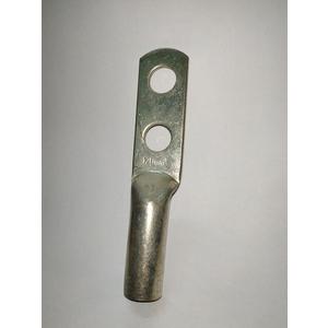Đầu cốt đồng ép 2 lỗ (120mm2)