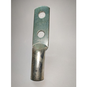 Đầu cốt đồng ép 2 lỗ (240mm2)