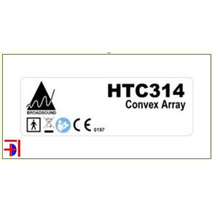 Đầu dò siêu âm Hitachi EUP-C314