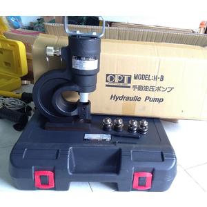 Đột thủy lực OPT PP-70