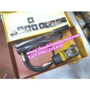 ĐẦU ÉP COS THỦY LỰC HHY-300BF TLP 11 TẤN