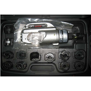 Đầu ép cos thủy lực Opt TP-300H, TP-400H
