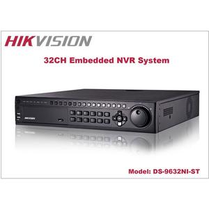 Đầu ghi hình HIKVISION DS-9632NI-ST