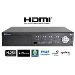 Đầu ghi hình IP SAMTECH STD-4708HQ